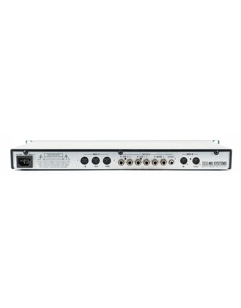 Used E-MU Systems Virtuoso 2000