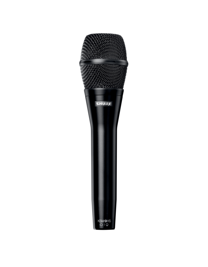 Shure Shure KSM9HS Dual-Pattern Handheld Condenser Microphone