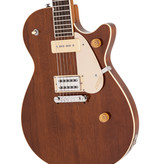 Gretsch Gretsch G2215-P90 Streamliner™ Junior Jet™ Club, Laurel Fingerboard, Single Barrel Stain