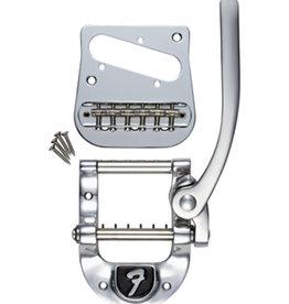 Fender Fender Bigsby® B5 Fender Telecaster Vibrato Kit, Chrome