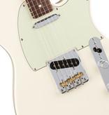 Fender Fender American Pro Telecaster®, Rosewood Fingerboard, Olympic White