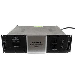 Used Furman IT-20 Series II Power Conditioner