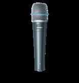 Shure Shure Beta 57A Dynamic Instrument Microphone