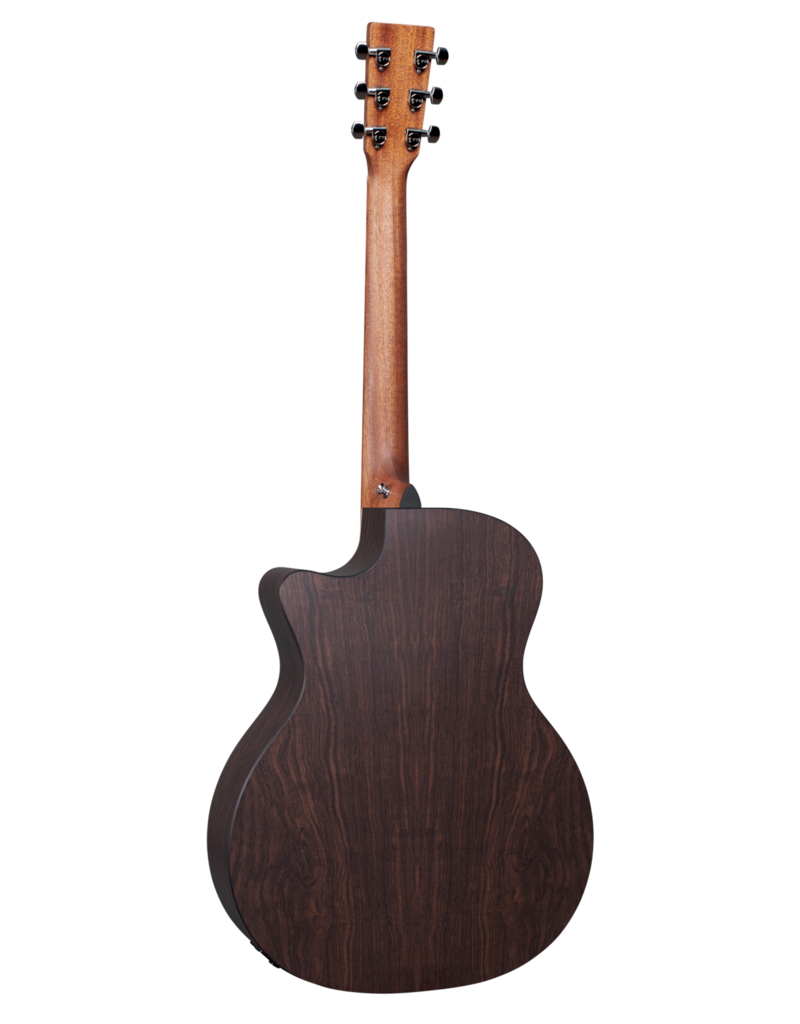 Martin Martin GPC-X2E-02 Acoustic/Electric Guitar