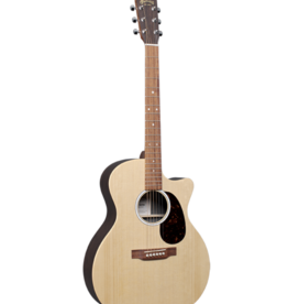 Martin Martin GPC-X2E-02 Acoustic/Electric Guitar