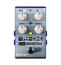Source Audio Source Audio One Series C4 Synth Guitar Effects Pedal