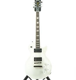 Epiphone Epiphone Les Paul Muse Pearl White Metallic Electric Guitar
