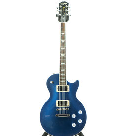 Epiphone Epiphone Les Paul Muse  Radio Blue Metallic Electric Guitar