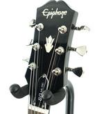Epiphone Epiphone SG Muse Jet Black Metallic Electric Guitar