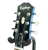 Epiphone Epiphone SG Muse Radio Blue Metallic Electric Guitar