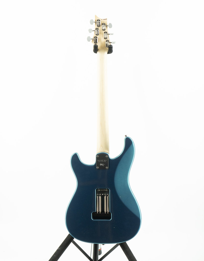 PRS PRS Silver Sky Maple - Dodgem Blue with a Maple Fingerboard