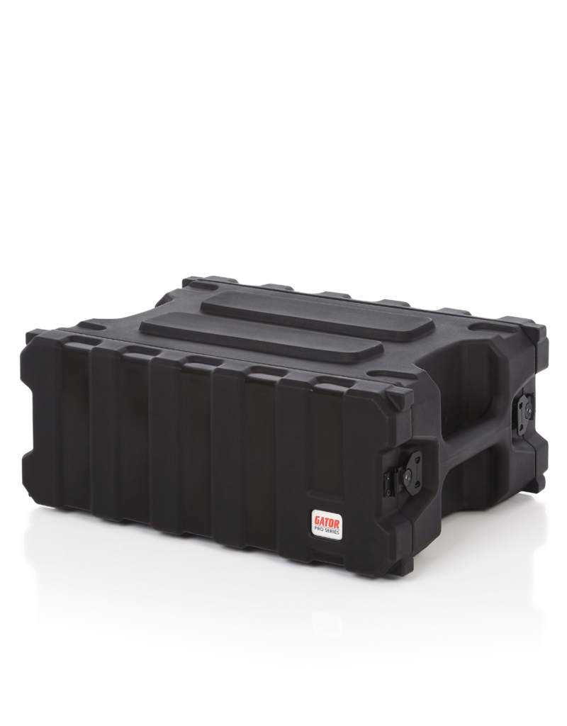 Gator Gator Pro Series Shallow 4U Rack Case