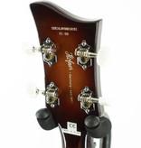 Hofner Special Edition Ignition 500/1 Violin Bass Sunburst