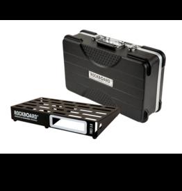 RockBoard RockBoard TRES 3.0, Pedalboard with ABS Case