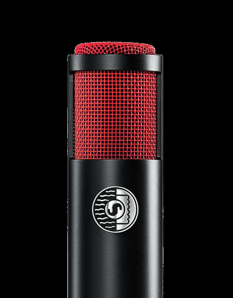Shure Shure KSM313/NE Dual-Voice Ribbon Microphone
