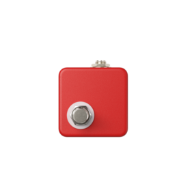 JHS JHS Red Remote Fly Switcher Guitar Pedal