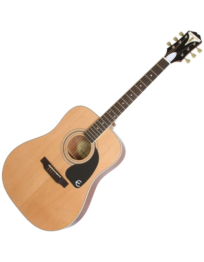 Epiphone Epiphone Pro-1 Acoustic Guitar Natural