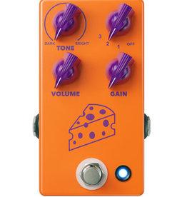 JHS JHS Cheese Ball Distortion/Fuzz Pedal