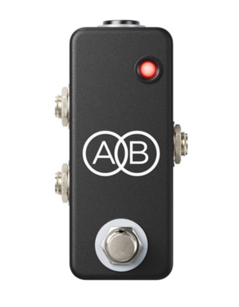 JHS JHS Mini A/B Box 2 Channel Line Switcher