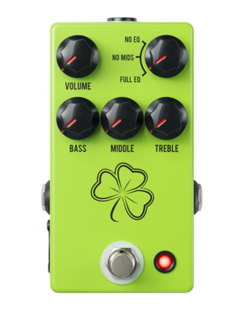 JHS JHS The Clover Preamp Pedal