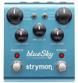 Strymon Strymon blueSky Reverberator Pedal