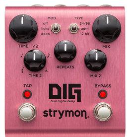 Strymon Strymon DIG Digital Delay Pedal