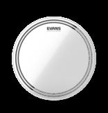 """Evans Evans EC2S 14"""" Clear Drumhead"""