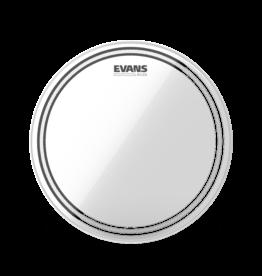 """Evans Evans TT16EC2S EC2 Drumhead -16""""  Clear"""