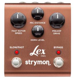 Strymon Strymon Lex Rotary Speaker Simulator Pedal