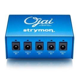 Strymon Strymon Ojai 5-output High Current Guitar Pedal Power Supply