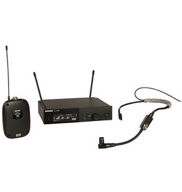 Shure Shure SLXD14/SM35 Combo Wireless Microphone System  Band J52