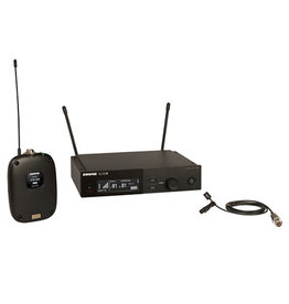 Shure Shure SLXD14/93 Combo Wireless Microphone System  Band J52