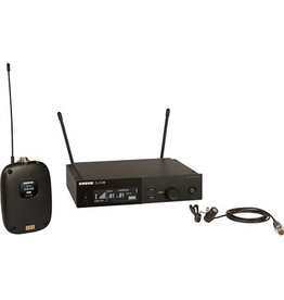 Shure Shure SLXD14/85 Combo Wireless Microphone System  Band H55