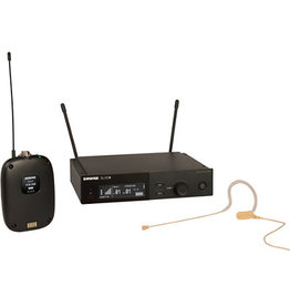 Shure Shure SLXD14/153T Combo Wireless Microphone System  Band G58