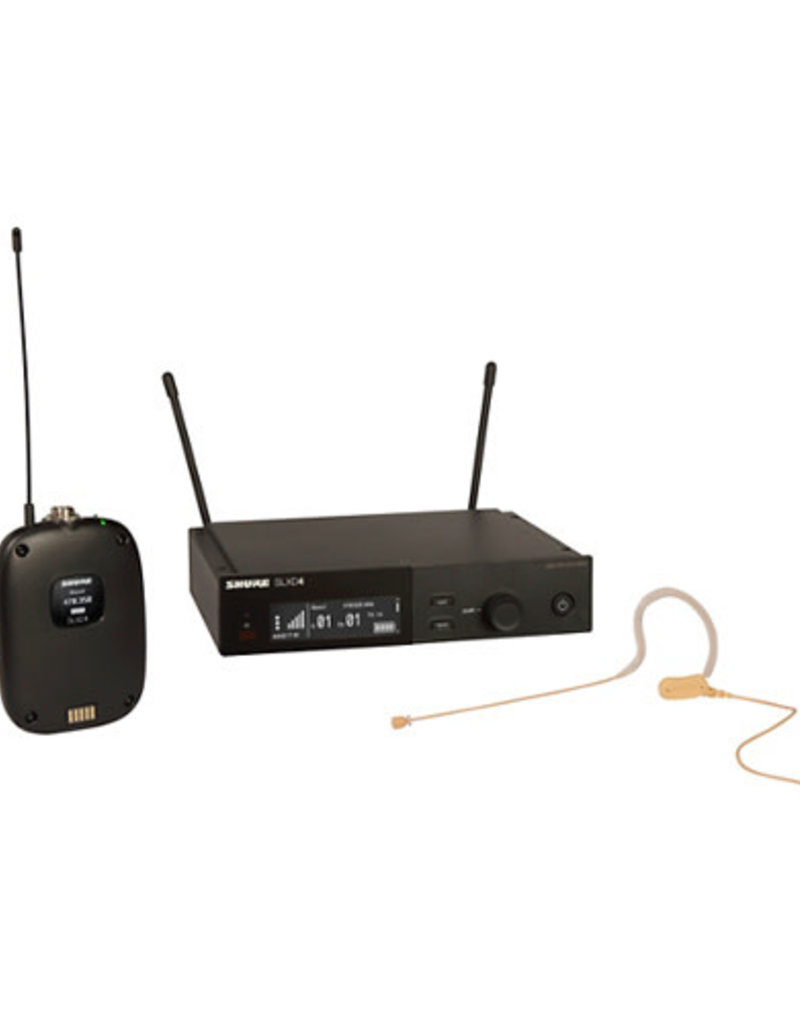 Shure Shure SLXD14/153T Combo Wireless Microphone System  Band J52