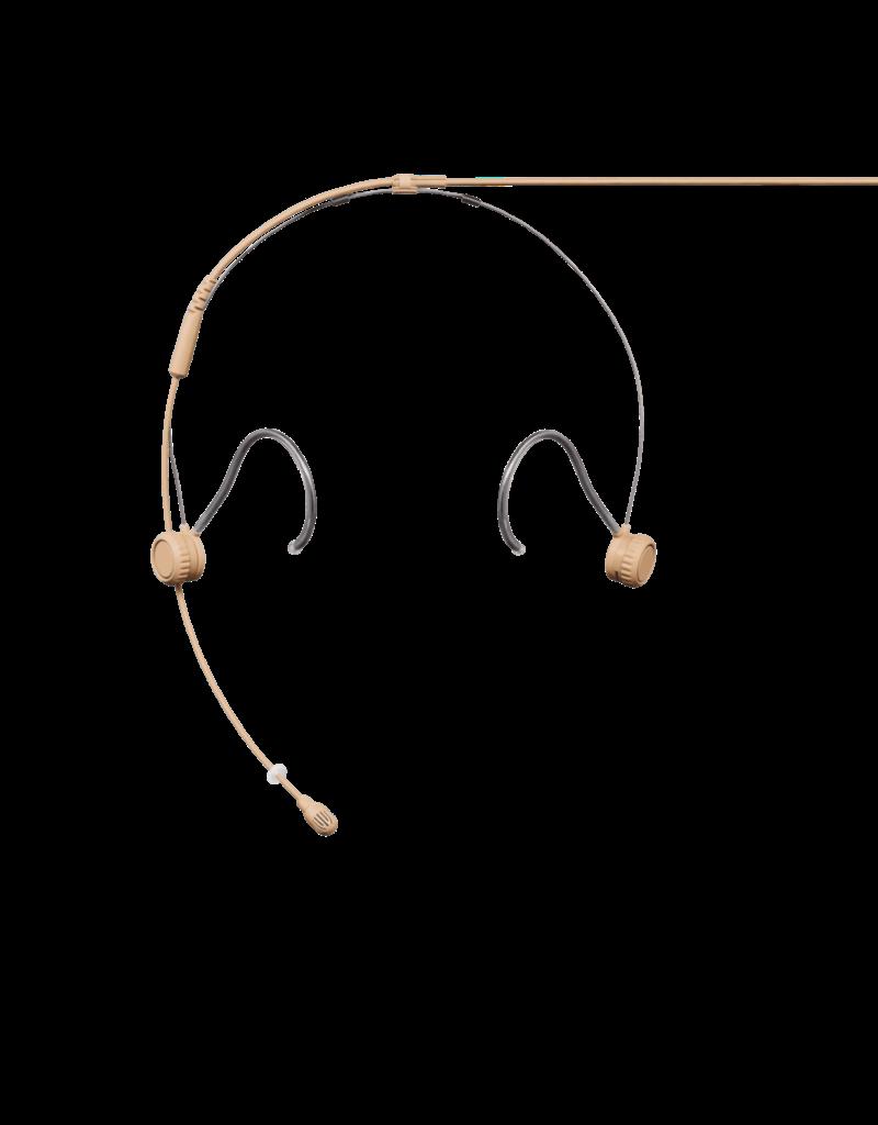 Shure Shure TwinPlex™ TH53 Subminiature Headset Microphone