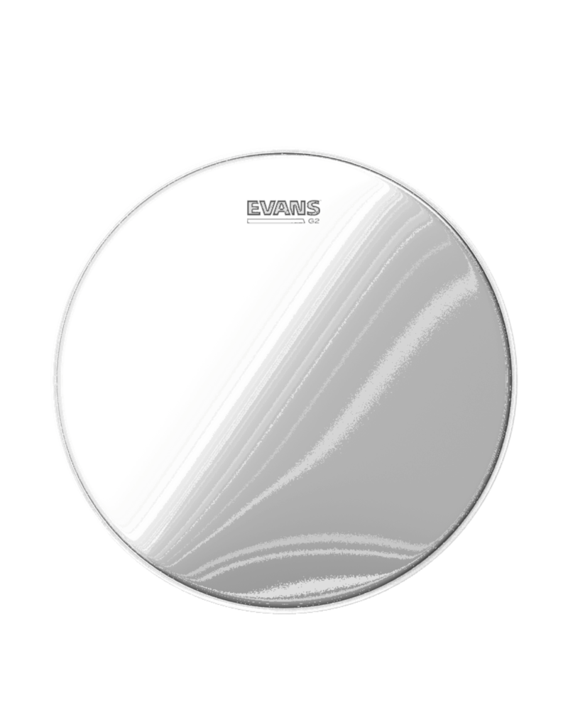 "Evans Evans G2 22"" Clear Bass Drumhead"