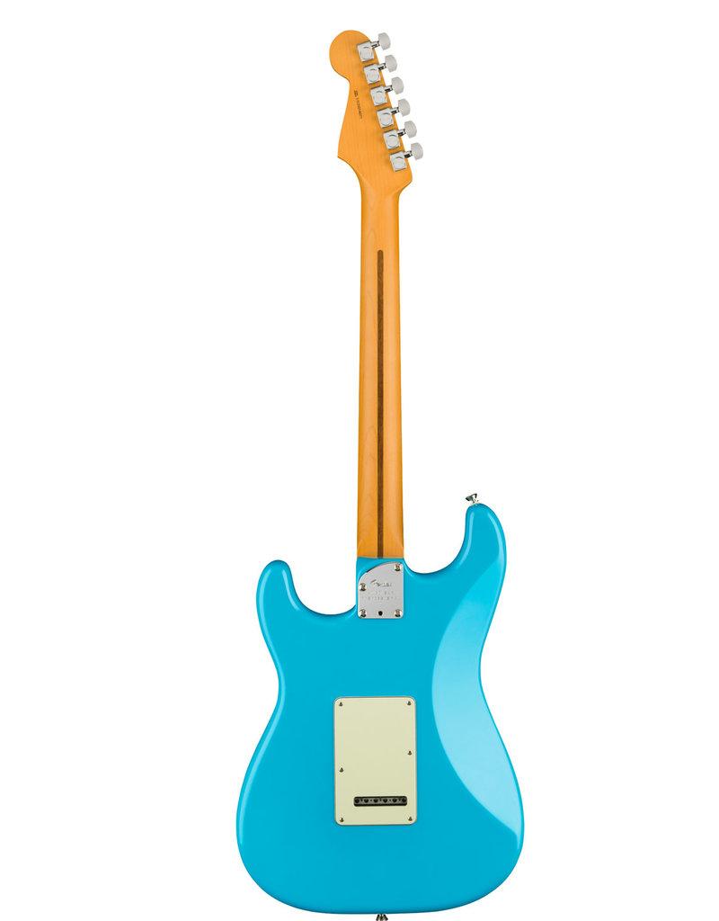 Fender Fender American Professional II Stratocaster® Electric Guitar Miami Blue