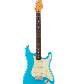 Fender Fender American Professional II Stratocaster® Electric Guitar Miami Blue
