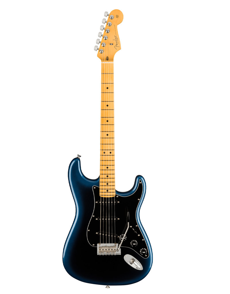 Fender Fender American Professional II Stratocaster® Electric Guitar Dark Night