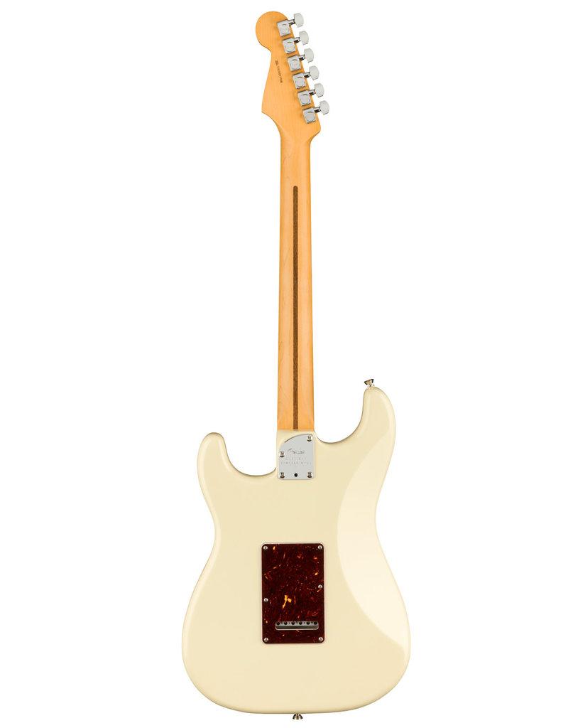 Fender Fender American Professional II Stratocaster® Olympic White