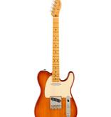 Fender Fender American Professional II Telecaster®, Maple Fingerboard, Sienna Sunburst