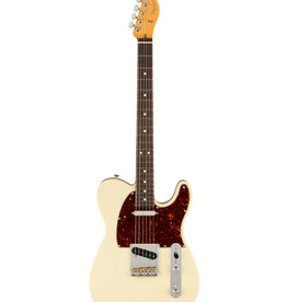 Fender Fender American Professional II Telecaster®, Rosewood Fingerboard, Olympic White