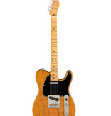 Fender Fender American Professional II Telecaster®, Maple Fingerboard, Roasted Pine