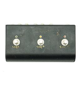 Used Analogman 2 Loop Switcher Pedal