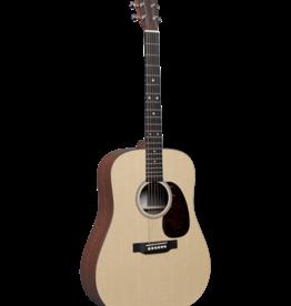 Martin Martin D-X1E-04 Sitka Mahogany Acoustic Guitar