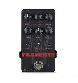 Keeley Keeley Filaments High Gain Distortion Pedal