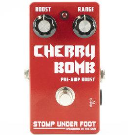 Stomp Under Foot Stomp Under Foot Cherry Bomb