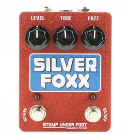 Stomp Under Foot Stomp Under Foot Silver Foxx