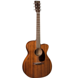 Martin Martin OMC-15ME Acoustic/Electric Guitar